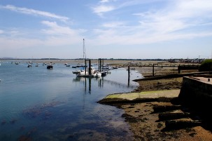 Langstone Harbour