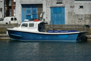Amarisa, Weymouth