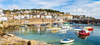 cornwall-harbour